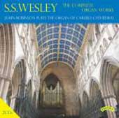 S.S. Wesley: The Complete Organ Works / John Robinson