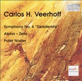 Carlos H. Veerhoff: Symphony No. 6 