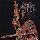 Jethro Tull: The Best of Jethro Tull: The Anniversary Collection
