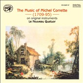 The Music of Michel Corrette