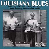 Various Artists: Louisiana Blues 1970