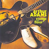 Arthur Adams (Vocals): Stomp the Floor *