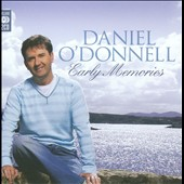 Daniel O'Donnell (Irish): Early Memories