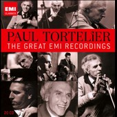 The Great EMI Recordings: Paul Tortelier