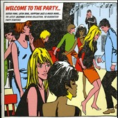 Various Artists: Welcome to the Party