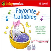 Various Artists: Baby Genius: Favorite Lullabies