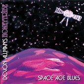 Devon Allman's Honeytribe: Space Age Blues
