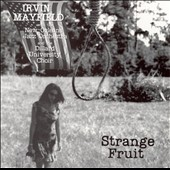 Irvin Mayfield: Strange Fruit
