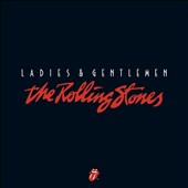 The Rolling Stones: Ladies and Gentlemen [DVD] [Box]