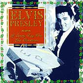 Elvis Presley: If Every Day Was Like Christmas