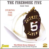 The Firehouse Five Plus Two: Stoking the Fire: The Whole Story, Vol. 2