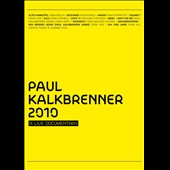 Paul Kalkbrenner: 2010: A Live Documentary
