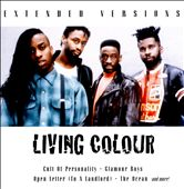 Living Colour: Extended Versions *