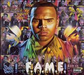 Chris Brown (R&B/Vocals): F.A.M.E. [Deluxe Version] [PA] [Digipak]