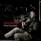 Chris Norman: Time Traveller *
