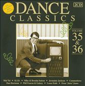 Various Artists: Dance Classics, Vols. 35-36