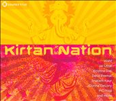 Various Artists: Kirtan Nation [Digipak]