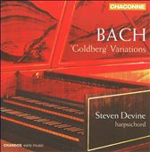 Bach: Goldberg Variations / Devine