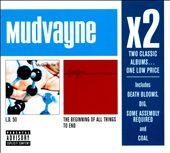 Mudvayne: L.D. 50/The Beginning of All Things To End [PA]