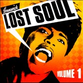 Various Artists: Brunswick Lost Soul, Vol. 1