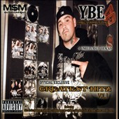 YBE: Greatest Hitz, Vol. 1 [PA]