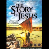 Various Artists: The Story of Jesus [DVD]