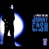 Johnny Cash: I Walk the Line [Metro] [Digipak]