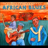 Various Artists: Putumayo Presents: African Blues [Digipak]