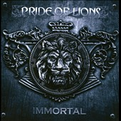 Pride of Lions: Immortal