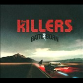 The Killers (US): Battle Born [Deluxe Edition]