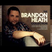 Brandon Heath: The Brandon Heath Collection [Box] *