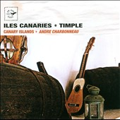 André Charbonneau: Canary Islands: Timple