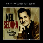 Neil Sedaka: The Essential Early Recordings