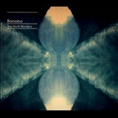 Bonobo: The  North Borders [Digipak]