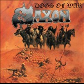 Saxon: Dogs of War