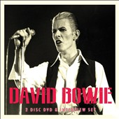David Bowie: The Lowdown