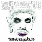 The White Mandingos: The Ghetto Is Tryna Kill Me [PA] [6/11]