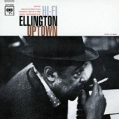 Duke Ellington: Hi-Fi Ellington Uptown