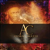 Andraé Crouch: Live in Los Angeles [Digipak] *