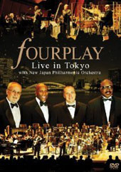 Fourplay: Live in Tokyo