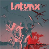 Latyrx: The Second Album [PA] [Digipak] *