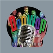 Various Artists: Doo Wop: Original Classics [Box]