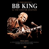 B.B. King: In Performance