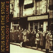 Various Artists: Ictus Nights @ The Stone: Anthology, Vol. 2