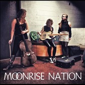 Moonrise Nation: Moonrise Nation EP [EP]