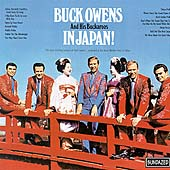 Buck Owens & His Buckaroos: In Japan! [Bonus Tracks]