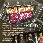 Fatso/Neil Innes: Farewell Posterity Tour
