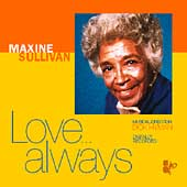 Maxine Sullivan: Love...Always