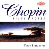 Chopin: Piano Works / Vlado Perlemuter