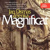 Zelenka: Magnificat, etc / K&#252;hn, M&#225;tl